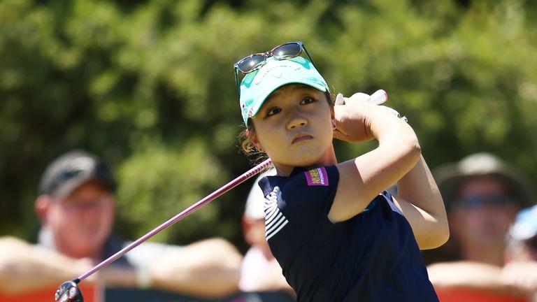 LPGA Tour: World no 1 Lydia Ko expecting tough challenge