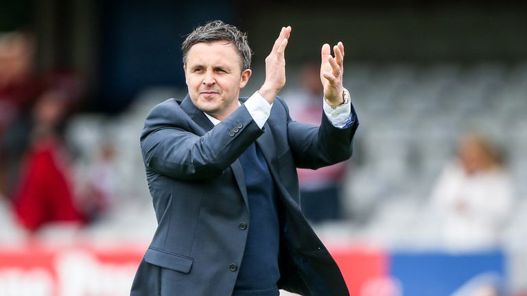 Former Leigh boss Paul Rowley will coach Toronto Wolfpack