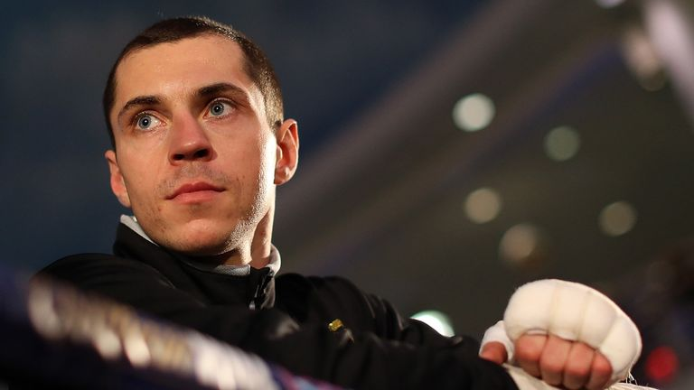 Scott Quigg believes the fight is all the more special because it features two domestic rivals