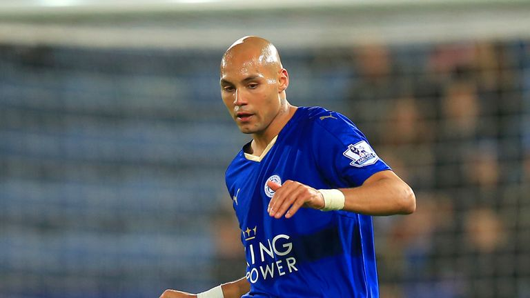 Yohan Benalouane joins Nottingham Forest on 18-month deal from Leicester | Football News |