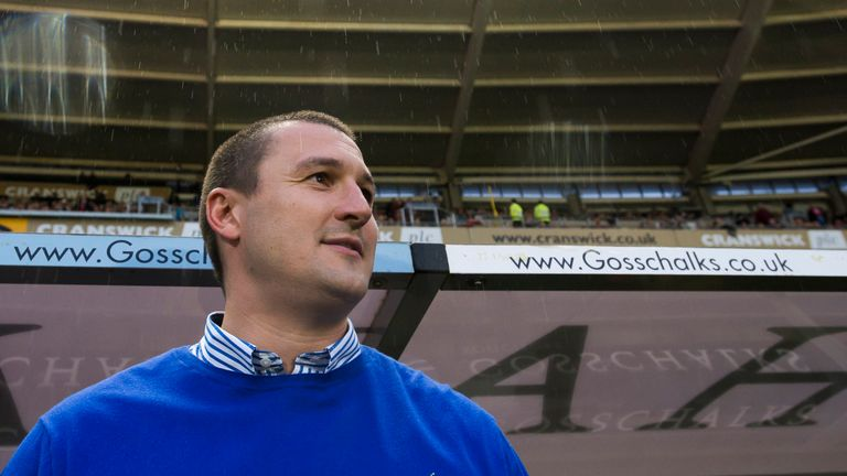 Has Chris Chester turned around the fortunes of Wakefield?