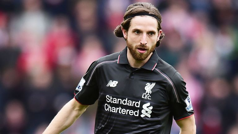Swansea are interested in luring Liverpool midfielder Joe Allen back to the Liberty Stadium