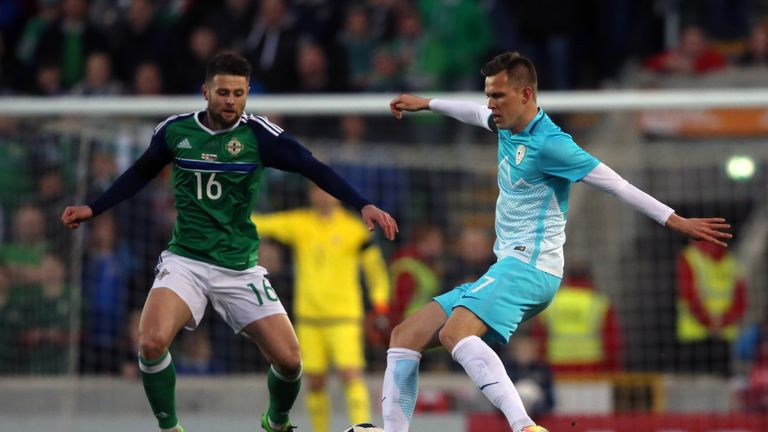 O'Neill thinks his team's organisational skills can help Northern Ireland in France