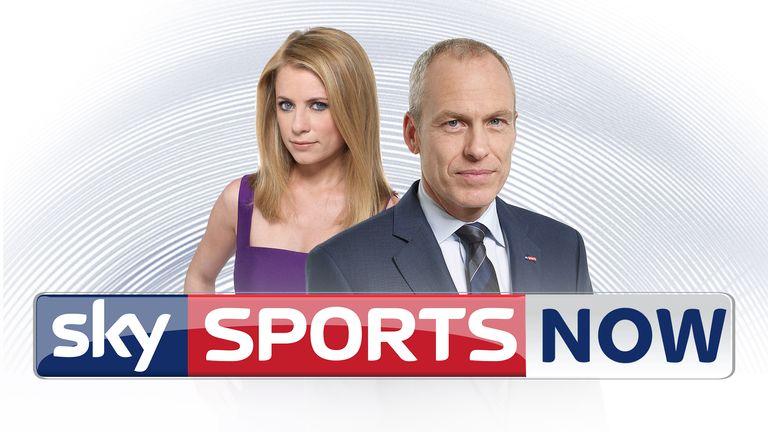 Sky Sports Now Podcast