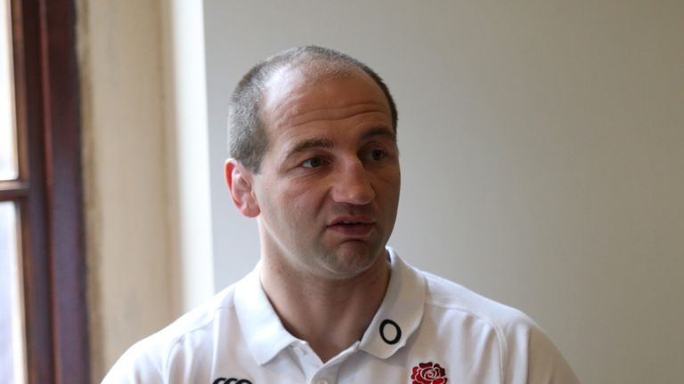 Steve Borthwick says England pumped for Wales clash