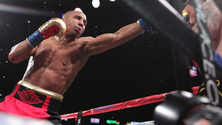 Andre Ward doubts he'll ever face Gennady Golovkin