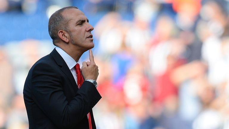 Di Canio thinks Conte could succeed in the Premier League and has spoken to him about English football