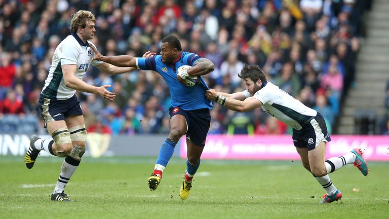 France's defeat hands the Six Nations title to England