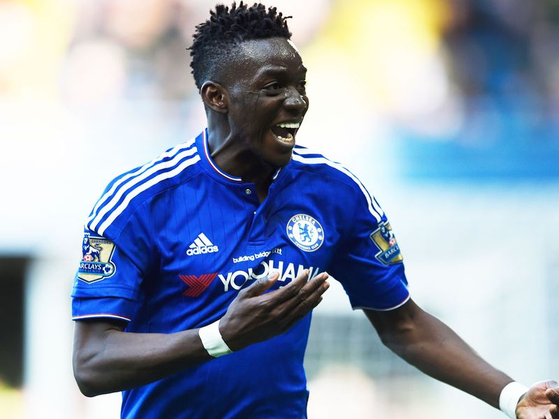 Bertrand Traoré - Burkina | Player Profile | Sky Sports Football
