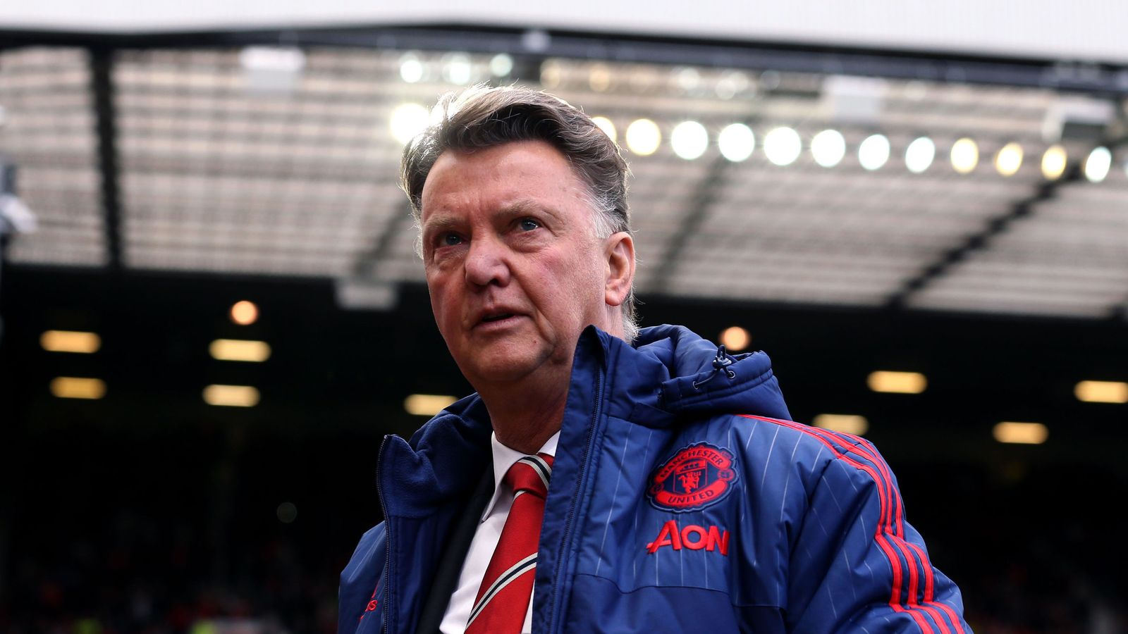 Manchester United Must Start Finishing Games Earlier, Says