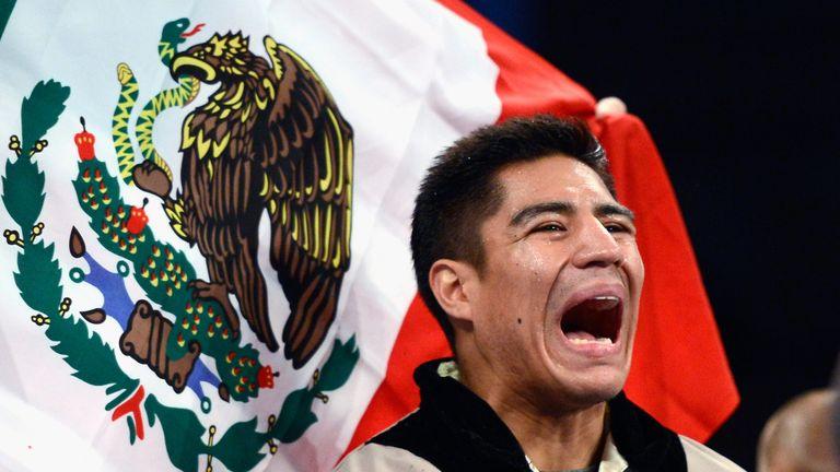 WBO welterweight champion Jessie Vargas may face Brook