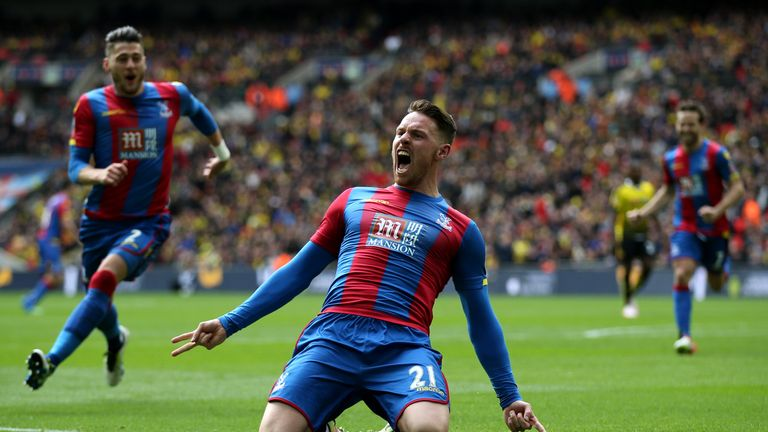 Image result for connor wickham