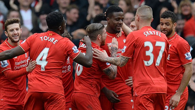 Liverpool need to strengthen but could be a real force next season, according to Phil Thompson