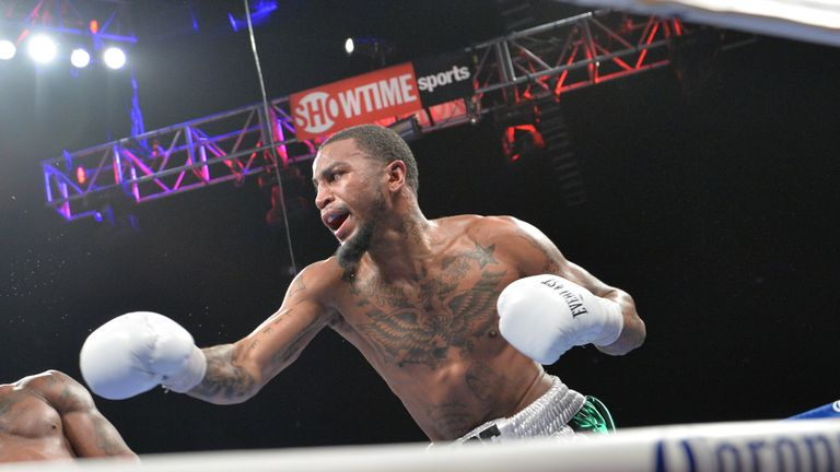 Dominic Wade is Gennady Golovkin's latest challenger