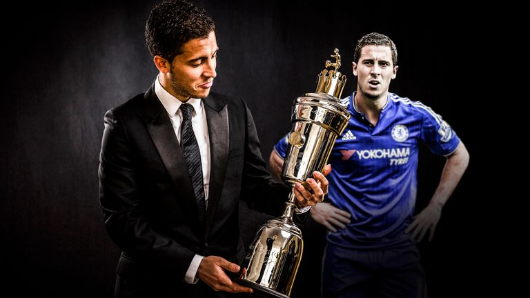 Image result for hazard pfa player of the year