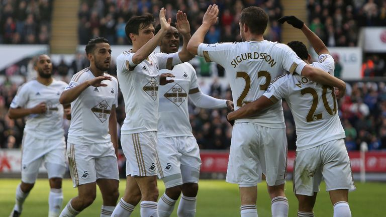 Swansea City could soon have new majority owners