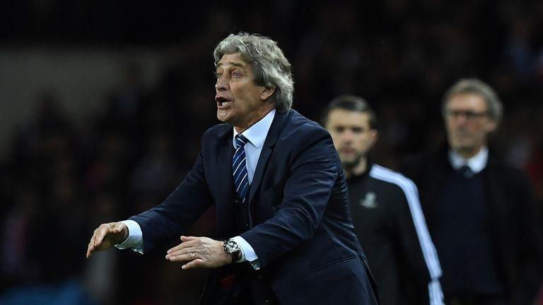 Guillem Balague has heaped praise on Manuel Pellegrini