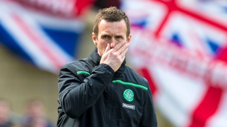Nicholas expects Ronny Deila to leave Celtic this summer