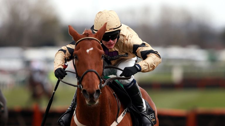 Yorkhill goes for Kerry National
