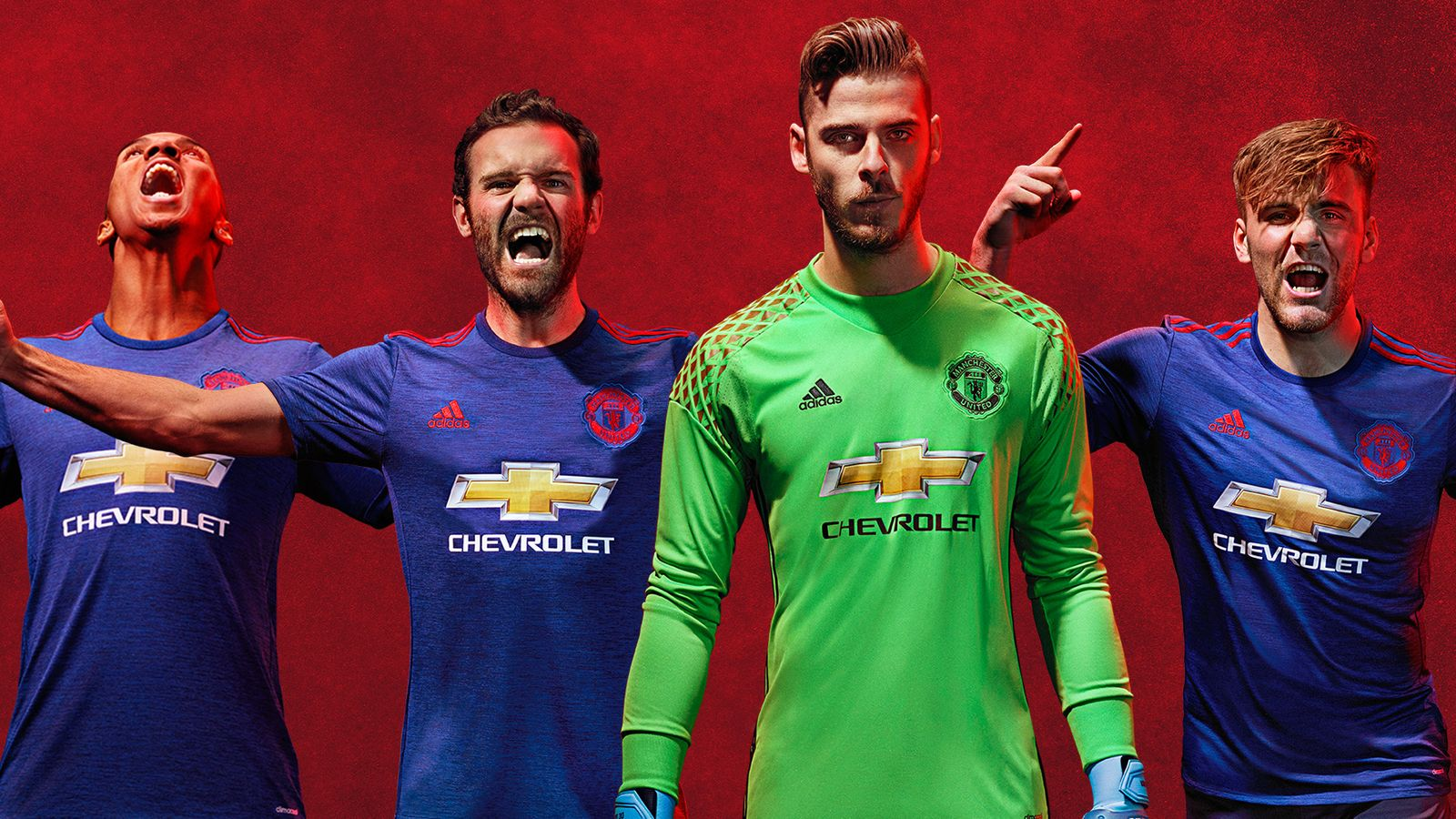 ad92f408e Manchester United confirm away kit for new season