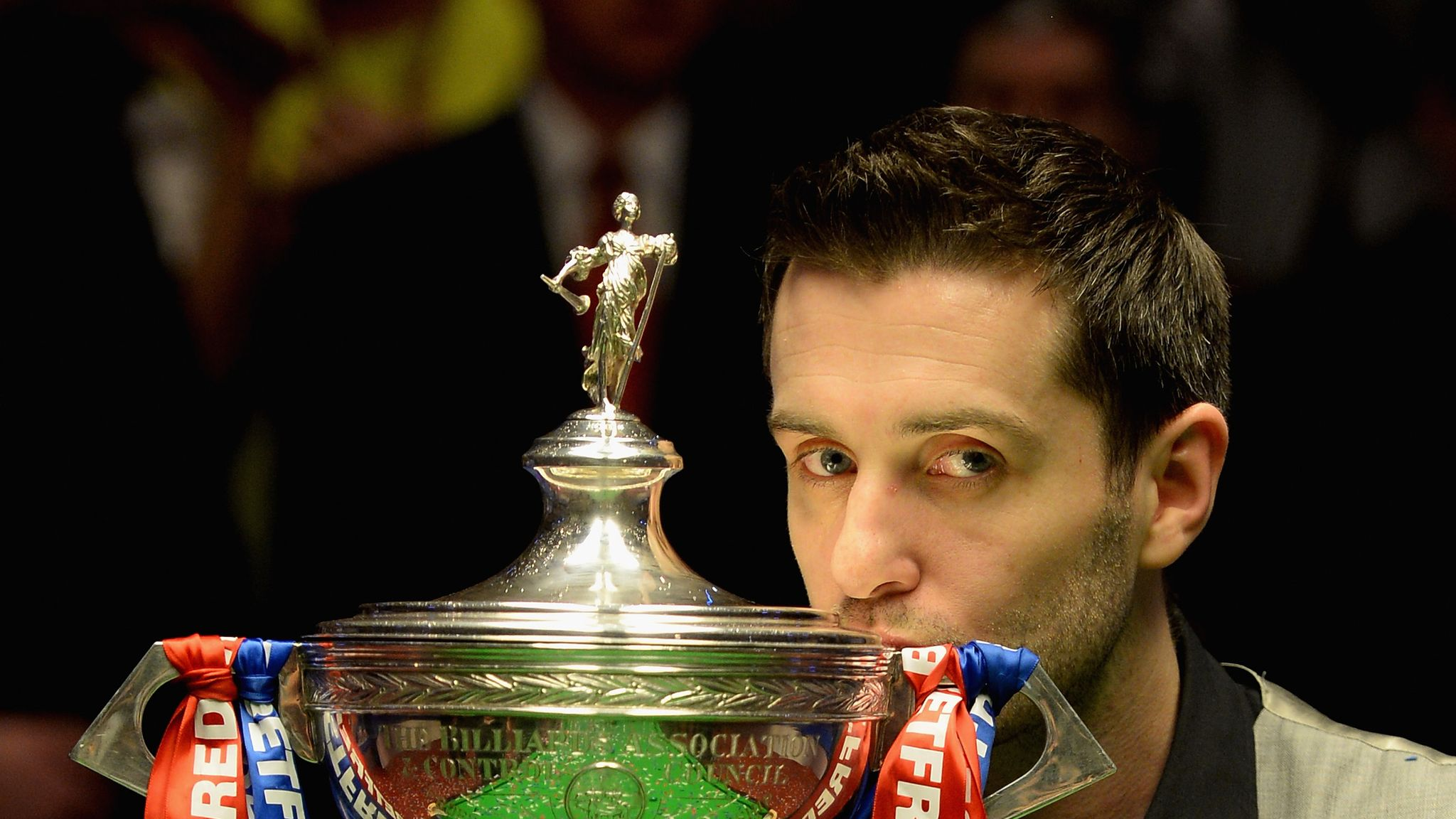 Mark Selby secures Leicester double with World Championship win ...