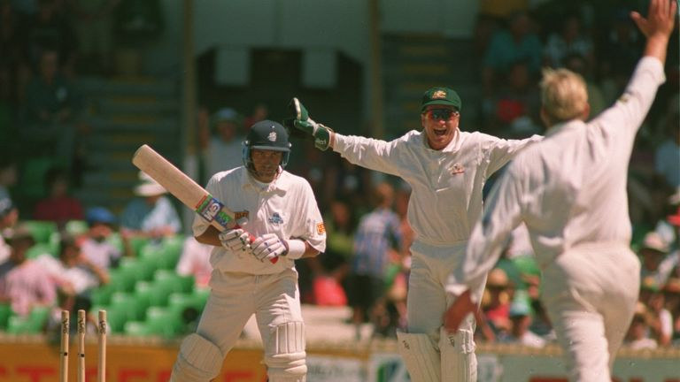 Australia became the dominant side during the 90s