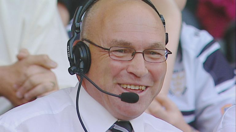 John Kear's Wales face Papua New Guinea, Fiji and Ireland in this year's World Cup