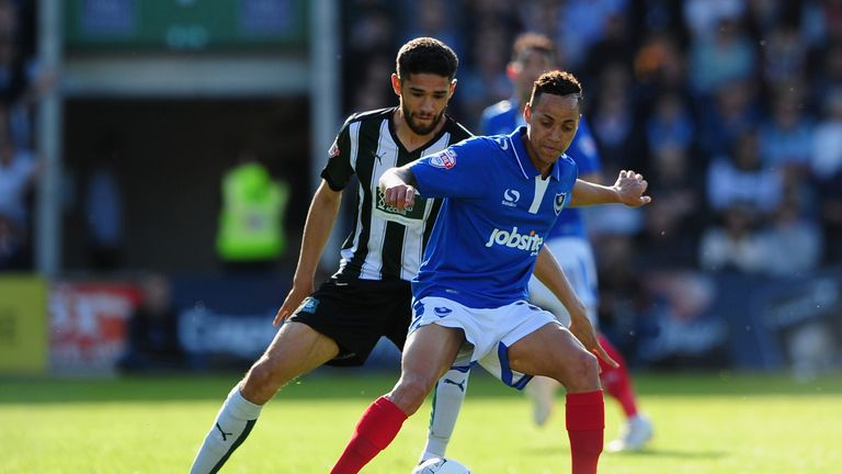 Kyle Bennett: In contention to face Leyton Orient