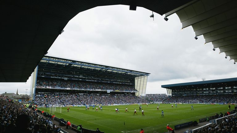 Manchester City suffered a 1-0 defeat to Southampton in their final match at Maine Road