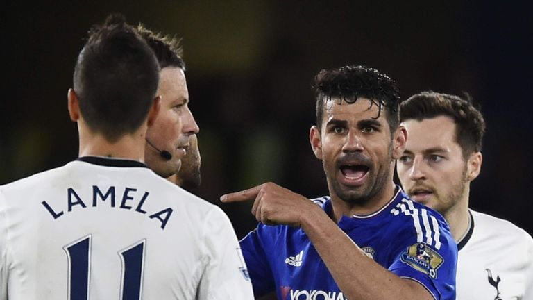 The Battle of the Bridge remains one of the most notorious matches in Premier League history