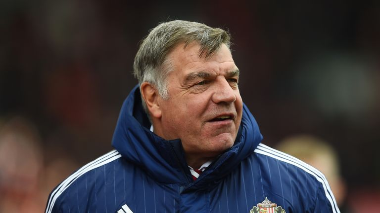 Paul Merson predicts a win for Sunderland and Sam Allardyce