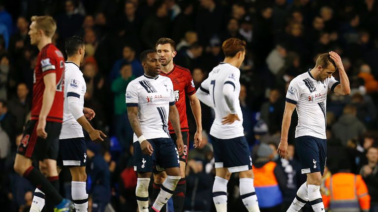 Tottenham must win at Chelsea to keep their title hopes alive