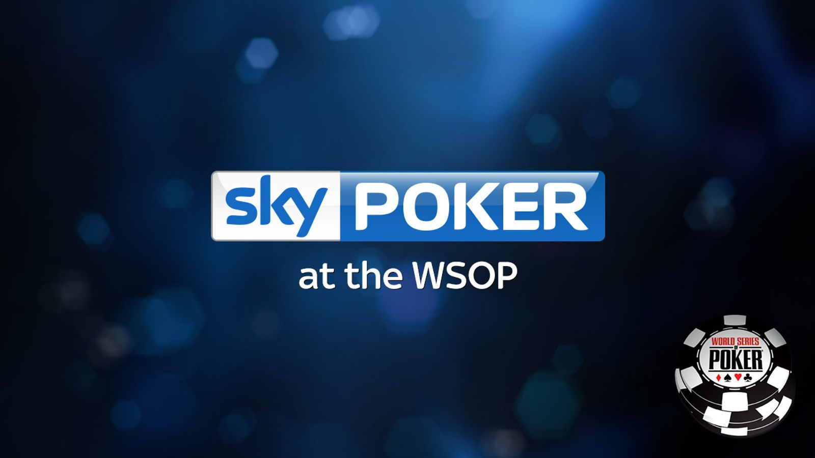 World Sports And Poker