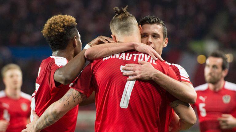Can Marko Arnautovic, David Alaba and Christian Fuchs get Austria's Euro 2016 campaign off to a winning start?