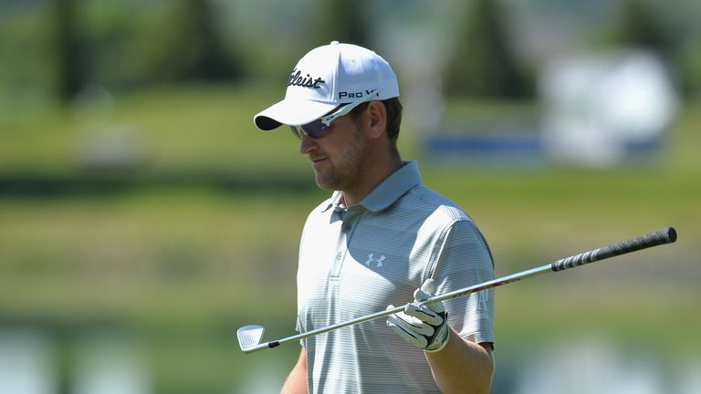 Bernd Wiesberger is hoping for another home victory at the Lyoness Open