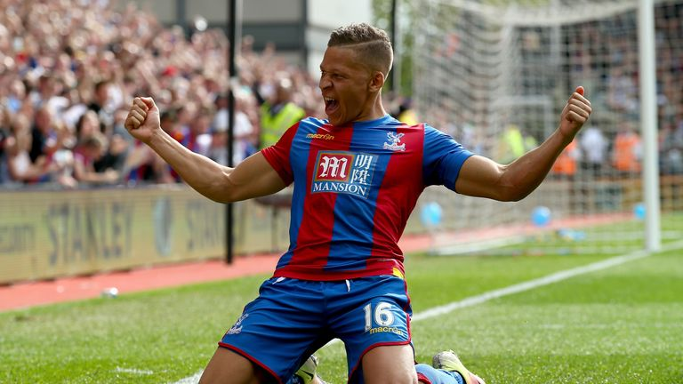Image result for dwight gayle palace