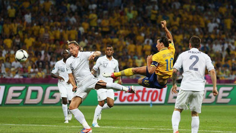 Zlatan Ibrahimovic has retired from international football