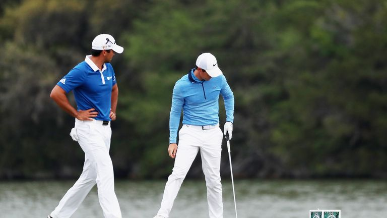Day and McIlroy are both expected to impress in Scotland