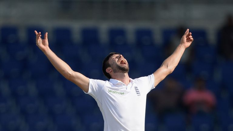 Mark Wood will be a big miss for England in India, says Atherton