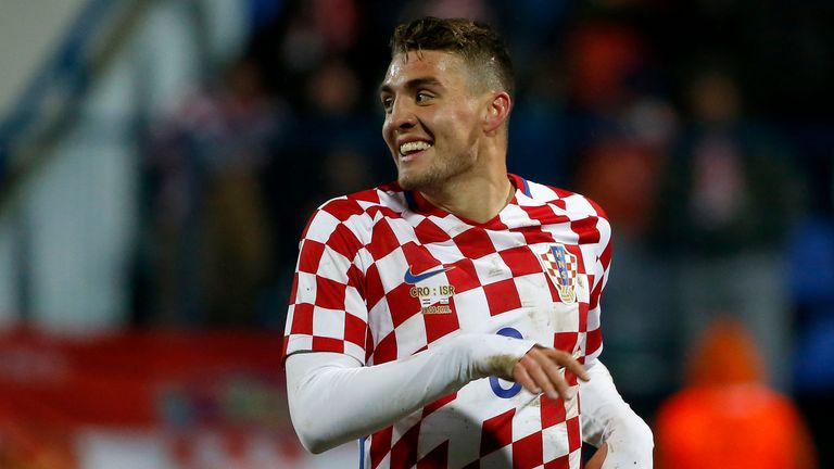 Mateo Kovacic will be keen to takes his chance in Russia