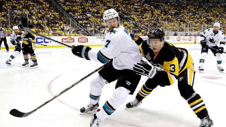 Game Six on the west coast will give Pittsburgh another chance to claim the Stanley Cup