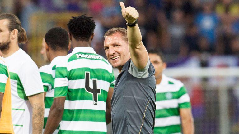 Celtic have looked sharp in pre-season under new boss Brendan Rodgers