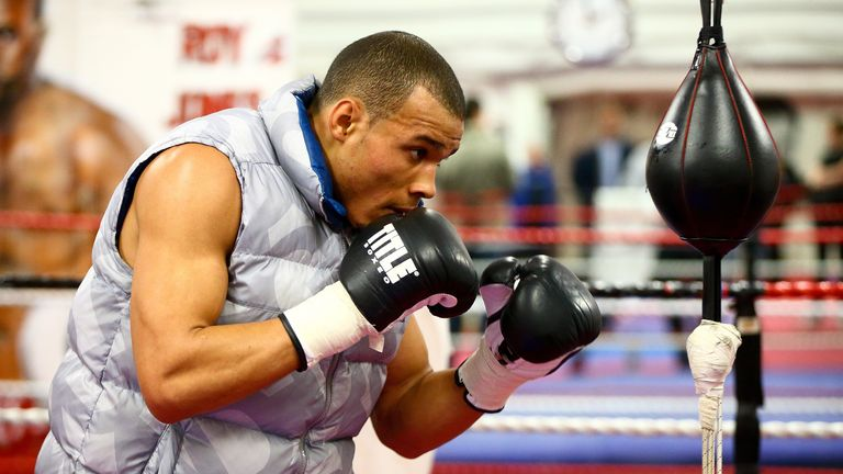 Chris Eubank Jr will want a major fight before the end of 2016