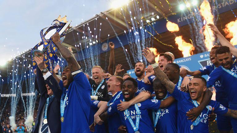 Beckham doubts if Leicester can repeat their surprise Premier League title triumph next season