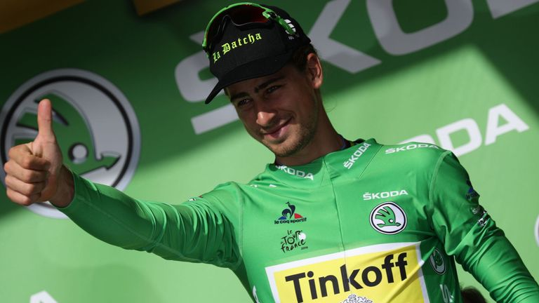 Peter Sagan is one of the highest-paid riders in cycling 9efe9e86c