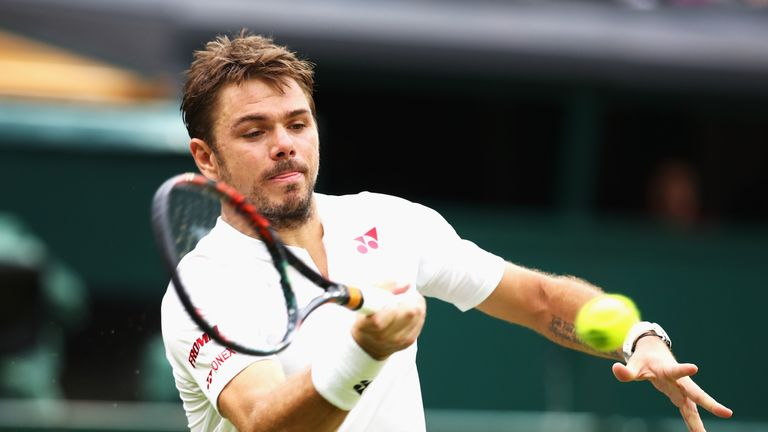 Stan Wawrinka expected to reach the latter stages