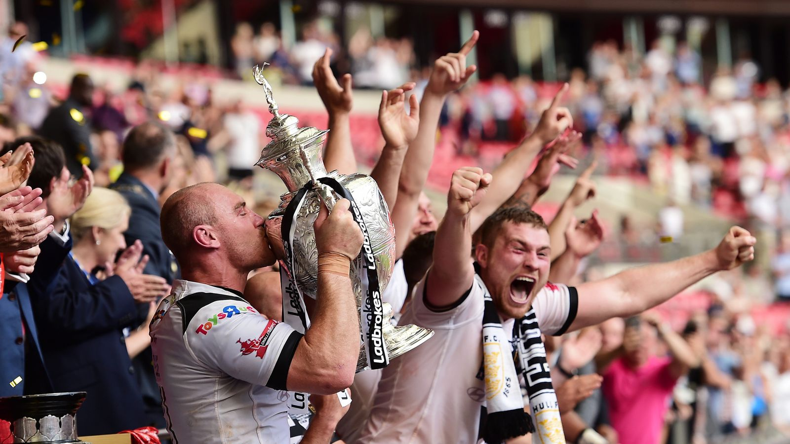 Hull Fc Results Today