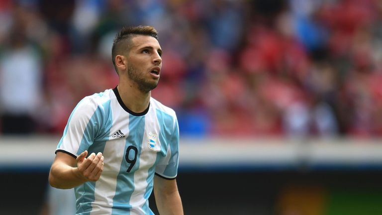 What can West Ham fans expect from new boy Jonathan Calleri? All you need to know about the Argentine striker...