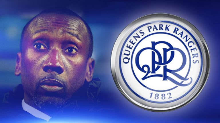 Can Jimmy Floyd-Hasselbaink guide his side to the Premier League?
