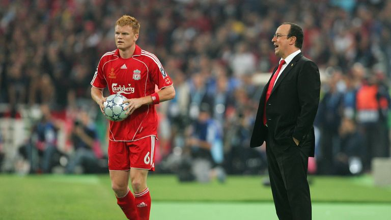 riise